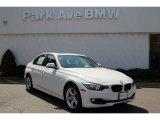 2015 Alpine White BMW 3 Series 328i xDrive Sedan #102814424