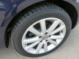 Volkswagen Eos Wheels and Tires