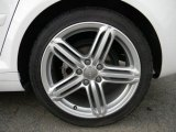 Audi A3 2012 Wheels and Tires