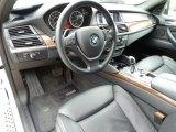 2012 BMW X6 Interiors