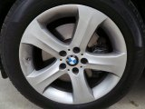 BMW X6 2012 Wheels and Tires