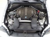 2012 BMW X6 Engines
