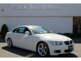 2012 Alpine White BMW 3 Series 335i Convertible #102845199