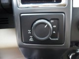 2015 Ford F150 XLT SuperCab 4x4 Controls