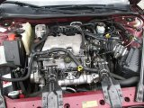 Buick Century Engines