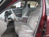 Buick Century Interiors