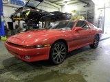 1988 Toyota Supra Coupe