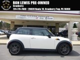 2007 Pepper White Mini Cooper Hardtop #102845338
