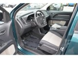 2009 Dodge Journey Interiors