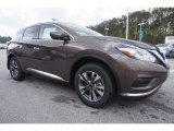 Java Metallic Nissan Murano in 2015