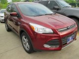 2015 Sunset Metallic Ford Escape SE #102884382