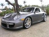 2008 Porsche 911 GT2 Data, Info and Specs