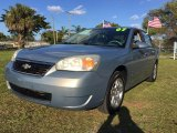 2007 Golden Pewter Metallic Chevrolet Malibu LT Sedan #102884639