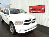 2015 Bright White Ram 1500 Express Crew Cab 4x4 #102884891