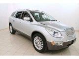 2011 Quicksilver Metallic Buick Enclave CXL AWD #102884795