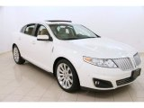2012 Lincoln MKS EcoBoost AWD