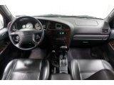 2001 Nissan Pathfinder Interiors
