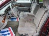 Buick LeSabre Interiors