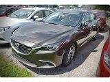 2016 Mazda Mazda6 Grand Touring