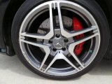 Mercedes-Benz CLS 2013 Wheels and Tires