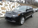 2014 Land Rover Range Rover Supercharged L Data, Info and Specs