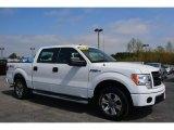2014 Oxford White Ford F150 STX SuperCrew #102924079