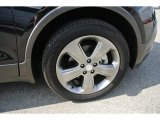 Buick Encore 2014 Wheels and Tires
