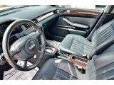 2001 Audi A6 Interiors