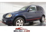 2004 Mercedes-Benz ML 350 4Matic