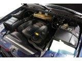 2004 Mercedes-Benz ML Engines