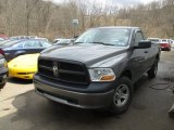 2012 Mineral Gray Metallic Dodge Ram 1500 ST Regular Cab #102923973