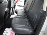 2003 Dodge Ram 1500 ST Quad Cab 4x4 Rear Seat