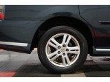 Mazda MPV 2006 Wheels and Tires