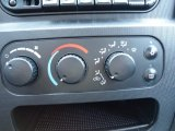2003 Dodge Ram 1500 ST Quad Cab 4x4 Controls