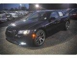 2015 Gloss Black Chrysler 300 S #102966270
