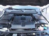 2012 Land Rover Range Rover Sport Engines