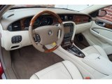 2006 Jaguar XJ Interiors