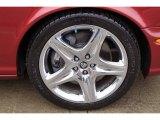 Jaguar XJ 2006 Wheels and Tires