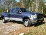 2004 Ford F350 Super Duty XLT Crew Cab 4x4 Dually Data, Info and Specs