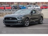 2015 Guard Metallic Ford Mustang GT Coupe #103020914