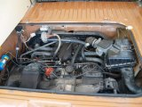 Volkswagen Vanagon Engines