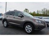 2012 Urban Titanium Metallic Honda CR-V EX-L #103020903