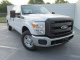 2015 Oxford White Ford F250 Super Duty XL Crew Cab #103020990