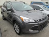 2014 Sterling Gray Ford Escape SE 2.0L EcoBoost 4WD #103020799