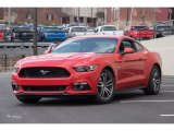 2015 Race Red Ford Mustang GT Coupe #103020915