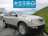 2011 Gold Mist Metallic Buick Enclave CXL AWD #103050579
