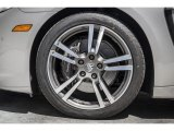 Porsche Panamera 2011 Wheels and Tires