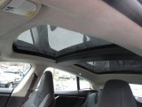 2013 Tesla Model S P85 Performance Sunroof