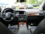 2006 Audi A6 Interiors