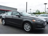 2015 Magnetic Metallic Ford Fusion SE #103050345